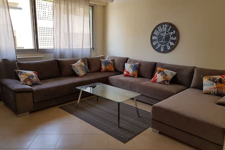 Bel appartement downtown rabat