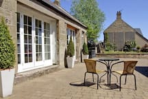 THE COACH HOUSE, pet friendly in Chirnside, Ref 2994