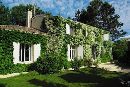 La Borderie - Fargues-Saint-Hilaire