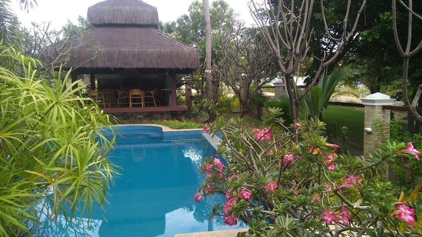 Apartamento lindo na praia do Cumbuco.