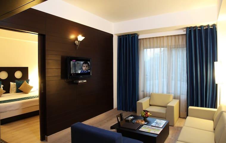 Lavish room near Saket