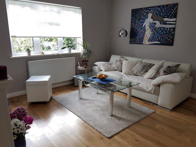 Beautiful apartment in Twickenham/London - Twickenham - Pis