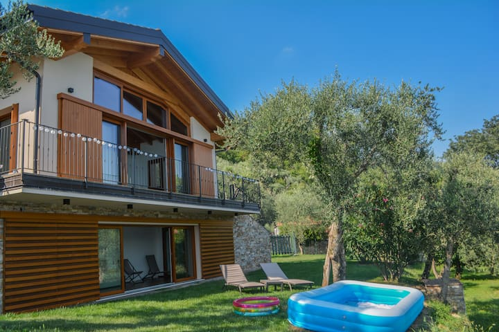 Villas in Olive Grove- Single Villa FRANTOIO