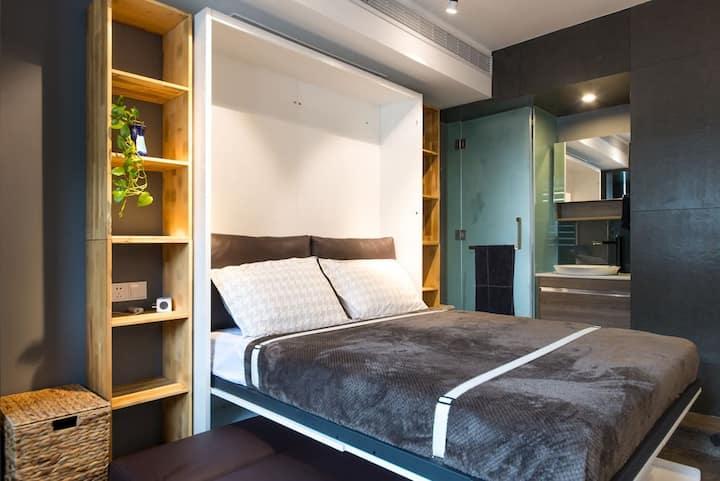湖滨设计公寓Designer Apartment at the West Lake