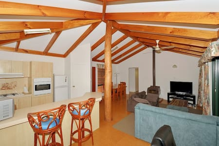 Cosy, quiet cottage south of Mandurah - Falcon - Haus