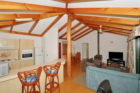 Cosy, quiet cottage south of Mandurah - Falcon - Dom