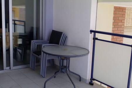 apartamento con vistas al mar - Platja de Nules - Pis