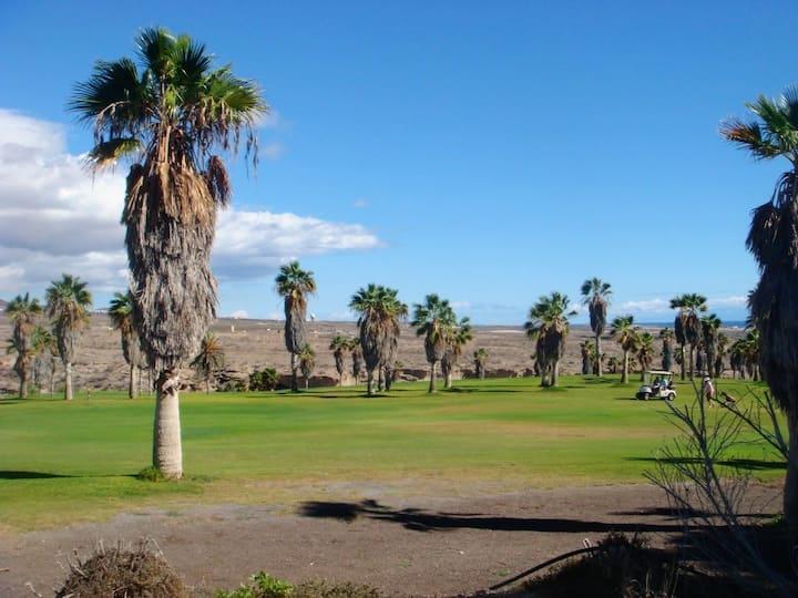 San Andres Villa 63 Golf del Sur