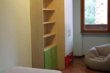 Stanza singola in posizione ottima - Perugia - Apartment