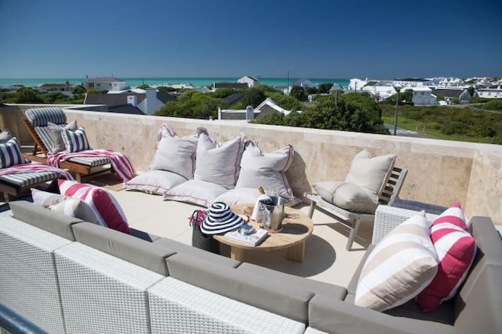 Arniston Beach House - Arniston - Maison
