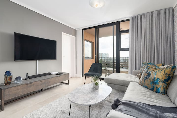 Waters Edge 503 - Two Bedroom Apartment