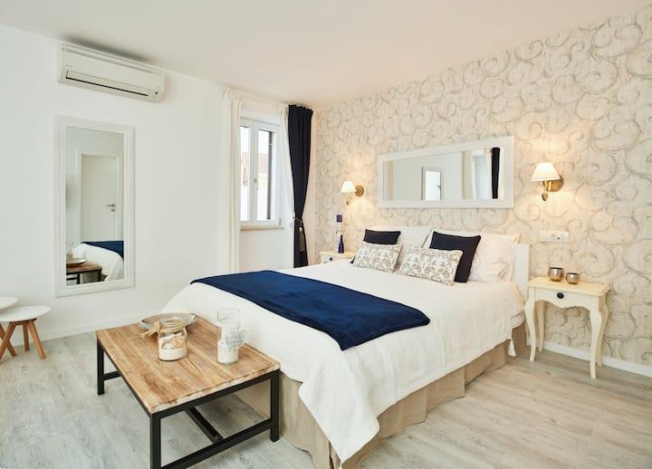 Studio apartment with great location in Rovinj