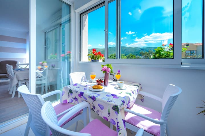 Two bedroom apartment Susanne Dubrovnik