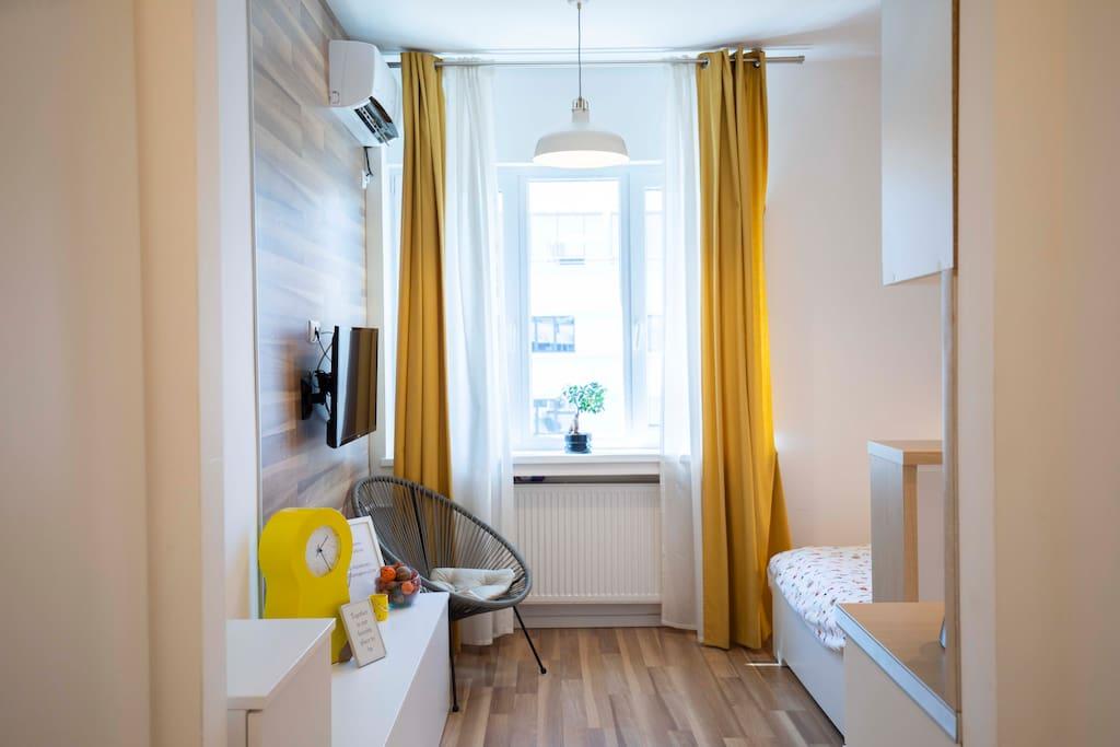 Apartment Classy Scala Studio photo 22453117