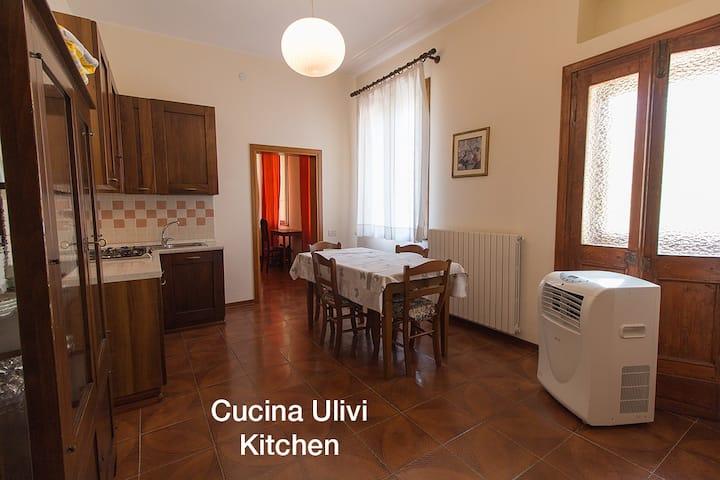 Appartamento Ulivi