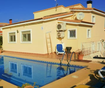 Luxury villa, Gata de Gorgos - Gata de Gorgos