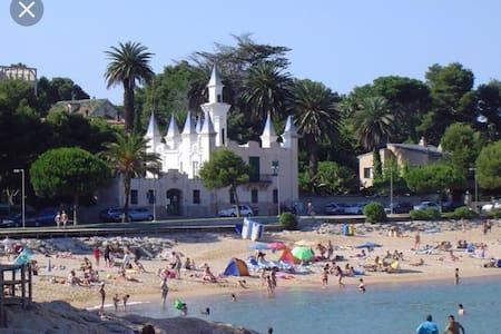 Loft cerca de la playa - Sant Feliu de Guíxols
