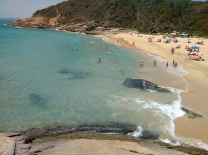 Búzios RJ Praia das Caravelas