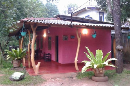 Nethmini Homestay - Sigiriya - 住宿加早餐