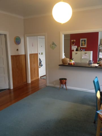 Ohinemuri Cottage - Waihi - House