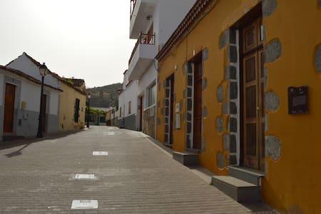 CA' LOLA HENRÍQUEZ, Valsequillo - Las Palmas