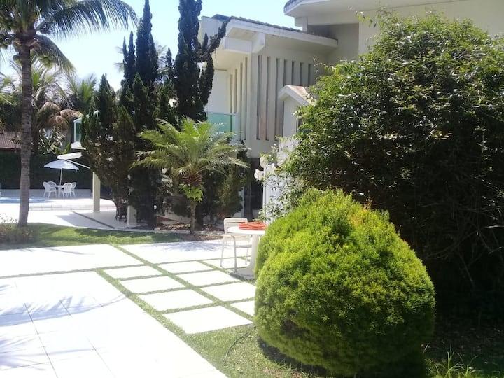 Casa de Alto Padrão  Jardim Acapulco 1.100m*