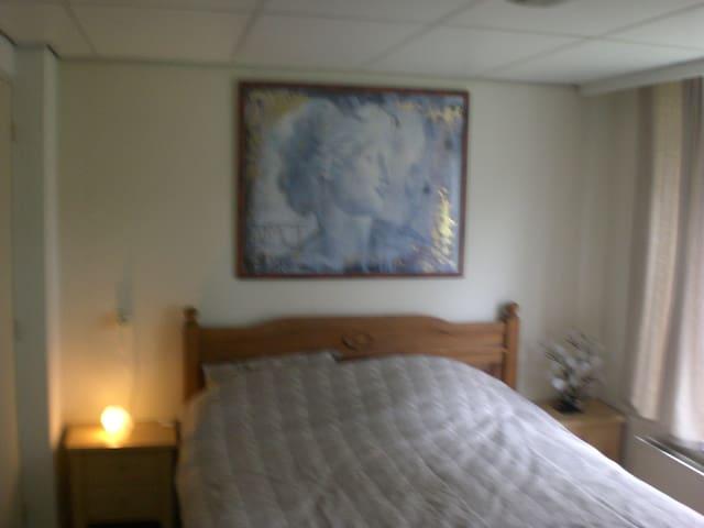 Nice neat room in quiet area. - Tilburg