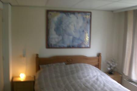 Nice neat room in quiet area. - Tilburg - Ház