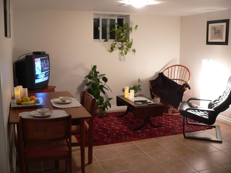 Great Location 1 Bedroom Apartment Free Wi Fi Houses For Rent In Mississauga Ontario Canada