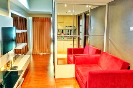 Stay@Center of Bandung - La Grande Apt.2BR