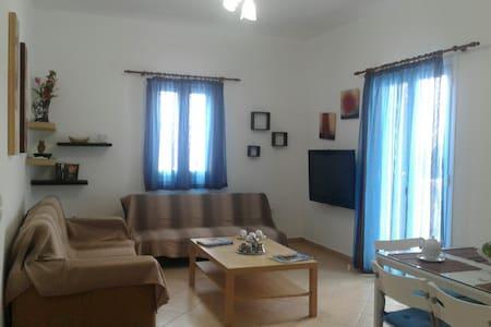 Ioanna Apartment Agia Pelagia Kithira