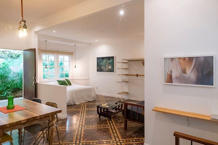 Casa Botánica Otoya - Great Art Loft & The Floors✔️