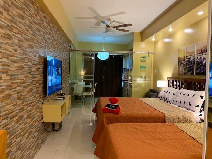 Cloud 8 Hotel @Wind Residences, Tagaytay