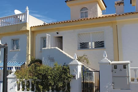 2 Bedrooms Cottage in Rojales #1 - Rojales