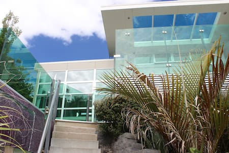 The Sanctuary - Raumati South - Paraparaumu - Dom