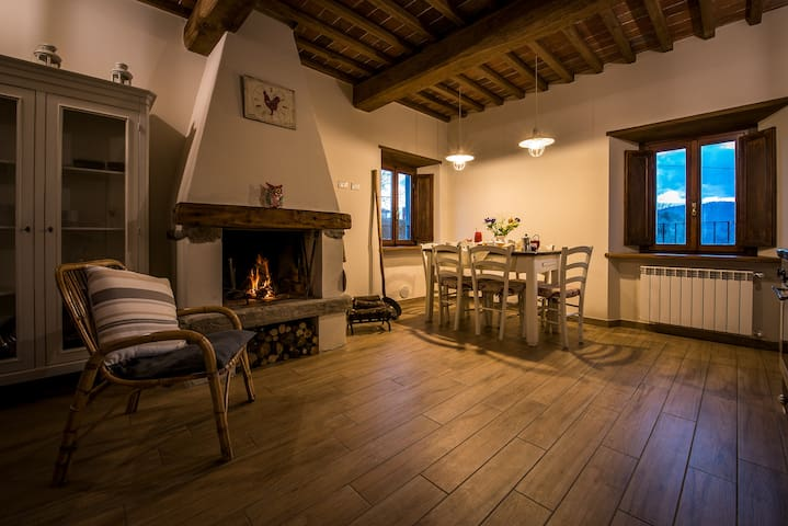 Nature and relax in Tuscany - Casa Gave
