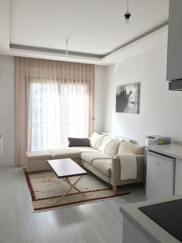 Luxury and New Residence Apartment Izmir/Balcova