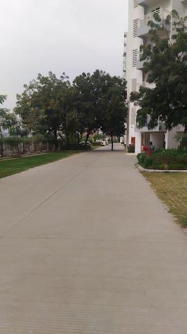 Home stay at Ahmedabad