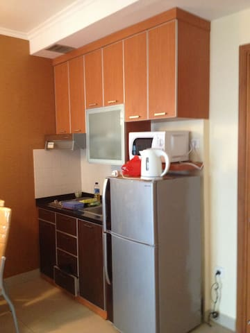 Hampton Park apartemen TC18 - Cilandak