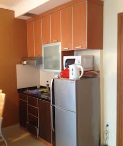 Hampton Park apartemen TC18 - Cilandak - Apartament