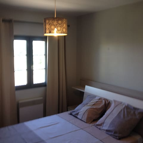 Appartement dans  le faubourg ( 60m2) - Lauzerte - Appartement