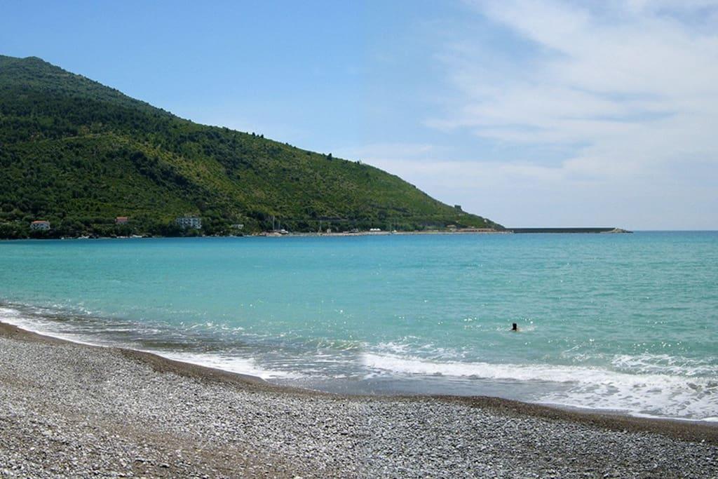 Camerelle Beach - Sapri