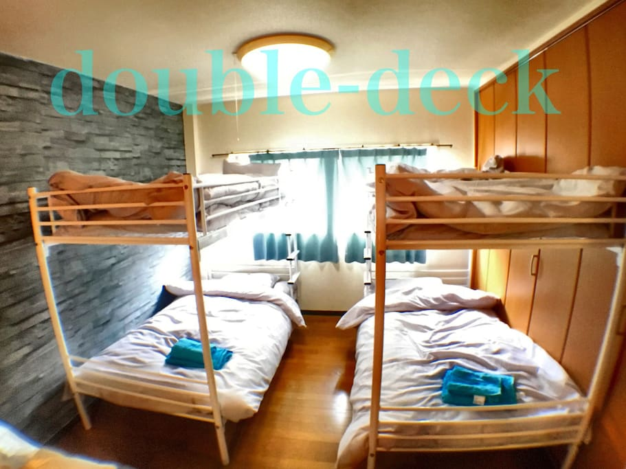 3FBed Room