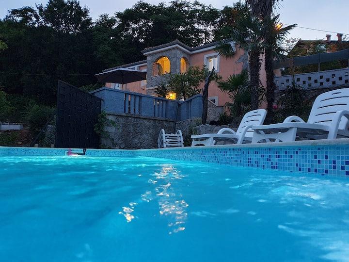 Villa Lella ****