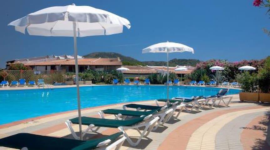 App.to indipendente a Capo Ceraso Resort - Murta Maria - Appartement