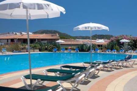 App.to indipendente a Capo Ceraso Resort - Murta Maria - Huoneisto