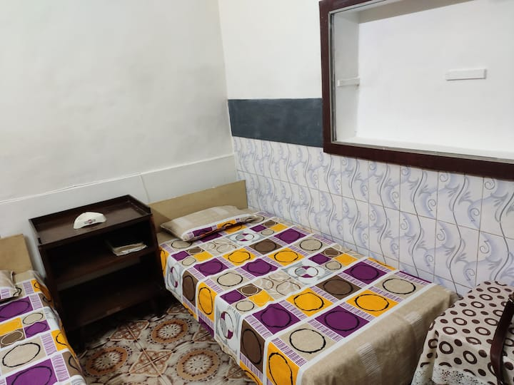 Uppal's PG Private AC Room for two