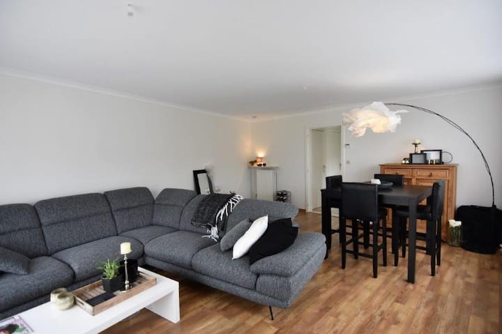 Nice & cosy appartement nearby centre