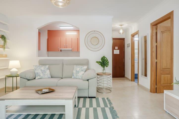 Marbella Beach Centre 1bedroom Larysol