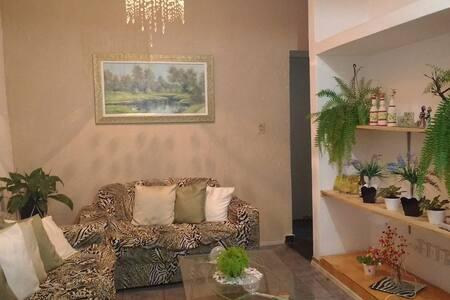 Ótimo apartamento no centro da cidade - Mariana